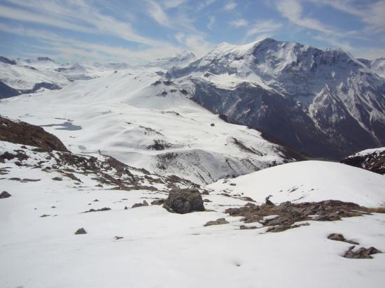Plateau de Rocherousse