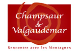 Logo champsaur valgau 1