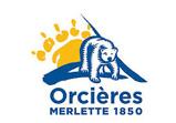 Logo orcieres