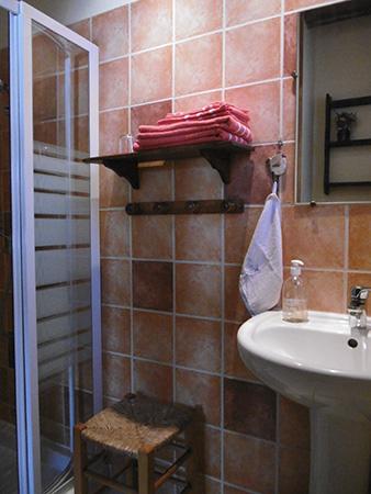 Page chambre chaillol salle d eau